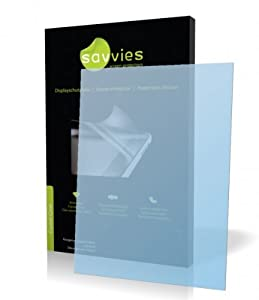 Savvies Crystalclear Pellicola Protettiva per Amazon Kindle
