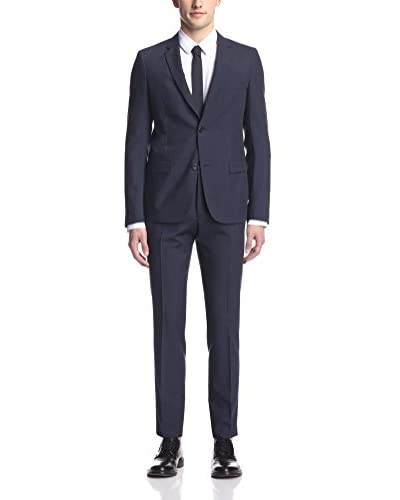 Jil Sander Men's Slim Suit