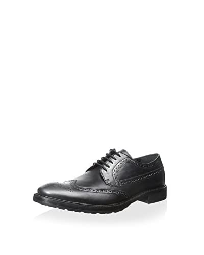 John Varvatos Men's Sid Welted Wingtip Oxford