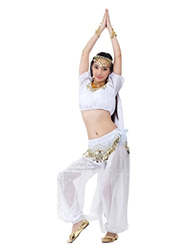 Justi (Girls Harem Or Belly Dancer Costumes)