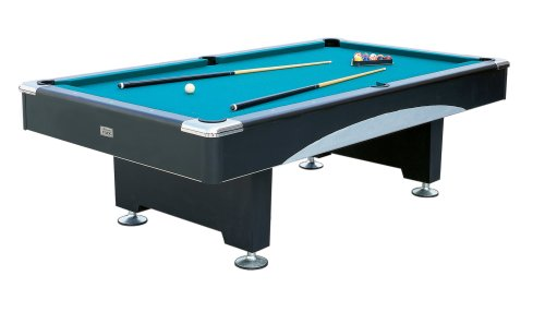 Minnesota Fats Vegas 8-Foot Slate Pool Table