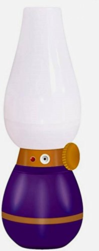 Sahi Rechargeable Magic LED Emergency Light