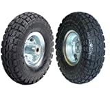 2 NEW 10 AIR Tires Wheels 5/8