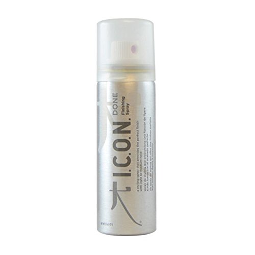 ICON Done Finishing Spray 1.5 oz (Icon Finishing Spray compare prices)