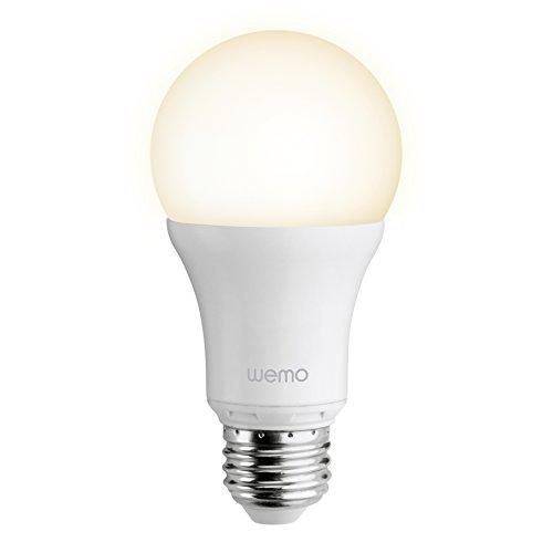 Preisvergleich Und Test Belkin Wemo Smart Led Lampe