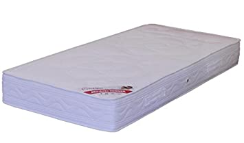 Maison Contino Matelas Monia Latex Naturel Blanc 160 x 200 cm