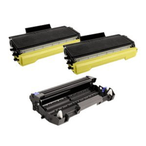 Brother TN450 High Yield Black Toner (Brother Printer Ink Tn 450 compare prices)