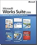 Microsoft Works Suite 2006 [Old Version]