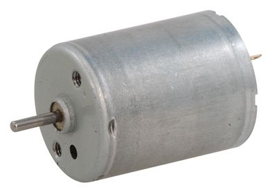 Motor,Dc,9V,6420Rpm,0.37A,32.5G-Cm,2.10W,Shaft 02X9.6Mm