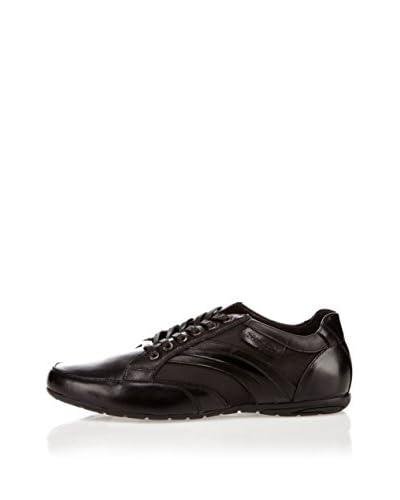 BambooA Sneaker [Nero]