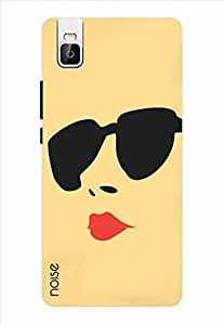 Noise Got The Looks - Skin Printed Cover for Huawei Honor 7I