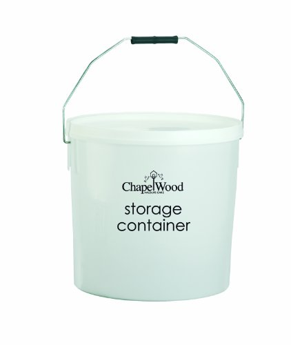 Chapelwood 12.5L Plastic Storage Container