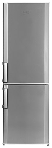 Beko CS 234030 X Réfrigérateur 197 L A++ Argent
