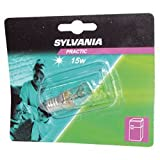 Appliances Refrigerators Beste Deals - Sylvania - Refrigerator Lamp 15 W E14