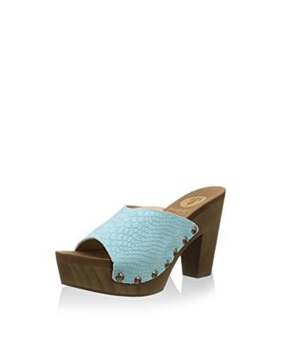 KIBEI Sandalo Con Tacco