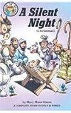 A Silent Night: Luke 2:8-20 (Christmas) (Hear Me Read Level 1 Series) (Hear Me Read Series) (0570047005) by Mary Manz Simon