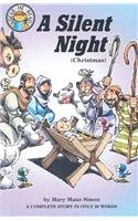 A Silent Night: Luke 2:8-20 (Christmas) (Hear Me Read Level 1 Series) (Hear Me Read Series)