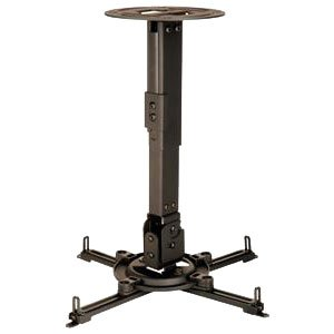 Peerless Ceiling/Wall Projector Mount with Adjustable Extension Black Friday & Cyber Monday 2014