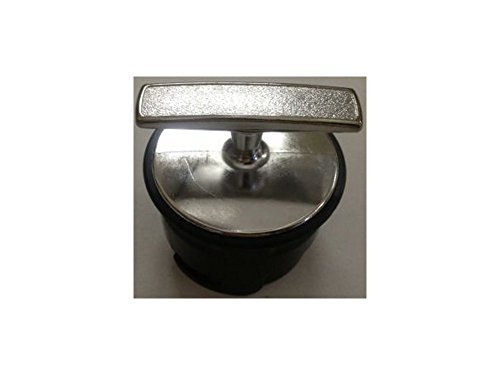 76694 In Sink Erator Cover Control Plus Disposal Stopper (Insinkerator Cover compare prices)