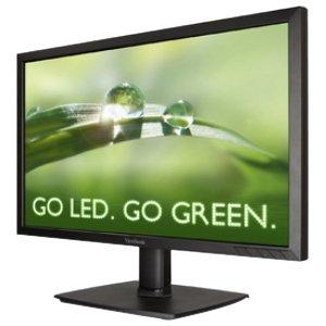 """Viewsonic Va2451M-Led - Led Monitor - 24"""" (Va2451M-Led) -"""