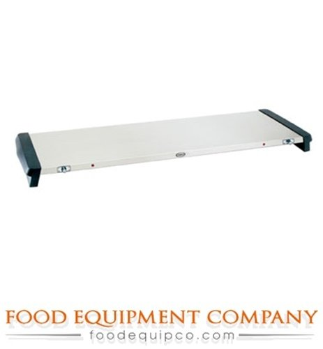 Cadco WT-40S Countertop Heated Shelf (Commercial Warming Tray compare prices)