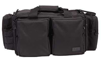 5.11 Tactical Range Bag, Black