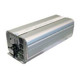 AIMS Power 12kW Modified Sine Wave Inverter 24kW Surge 24V PWRINV12KW24V