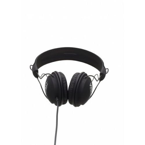 WeSC – ブラックタンバリンプレミアムフォンO/S Blackの写真02。おしゃれなヘッドホンをおすすめ-HEADMAN(ヘッドマン)-