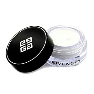 Givenchy Ombre Couture Cream Eyeshadow - # 1 Top Coat Blanc Satin 4g/0.14oz