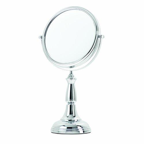 Danielle Enterprises 8X Magnification Chrome Vanity Mirror front-273892