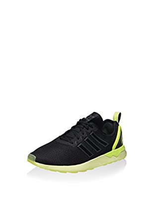 adidas Zapatillas Zx Flux Adv (Negro)