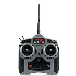 Spektrum R5520  DX5e DSMX 5-Channel Transmitter Only Mode 2