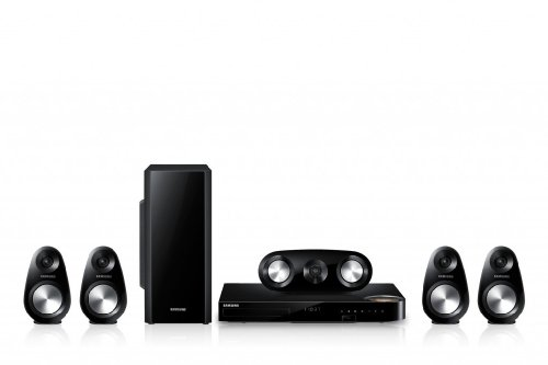 Samsung HT-F6500 5.1 Blu-ray home cinema (1000 Watt Black Friday & Cyber Monday 2014