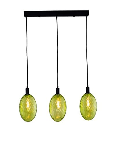 ZZZ_Light&Design Pendelleuchte Glass