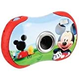 Disney Mickey Mouse 2.1MP Digital Camera (81016)