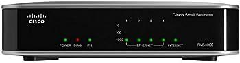 Cisco RVS4000 Gigabit Security Router