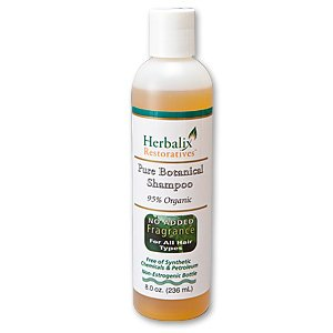 Shampoo No Chemicals front-1076653