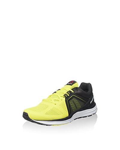 Reebok Sneaker Exhilarun 2. gelb/carbon/weiß