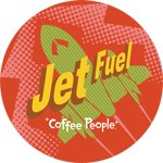 Coffee People Jet Fuel Extra Bold 96 K-Cups