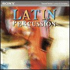 Joe Vitale: Latin Percussion