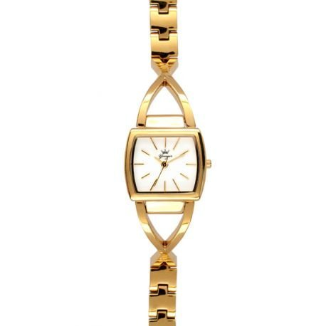 Yonger et Bresson Women's Watch DMP-1502-02