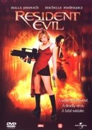 Resident Evil [ 2002 ] uncut [ DTS ] with extra's