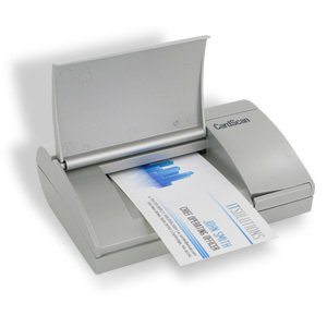 Dymo CardScan 8 Personal - Card Scanner - CSP-A08480-ENG for Windows (Catalog Category: Peripherals / Scanners)