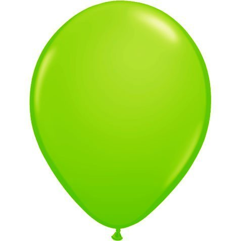 Neo-LOONS-5-Pastel-Lime-Green-Premium-Latex-Balloons-Great-for-Kids-Adult-Birthdays-Weddings-Receptions-Baby-Showers-Water-Fights-or-Any-Celebration-Pack-of-100