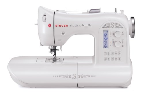 Save on the SINGER One Plus Sewing Machine