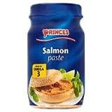 Princes Salmon Paste 75g
