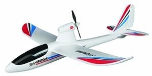Cox Hobbies Sky Cruiser E-Power Glider RTF RC Airplane by Cox Hobbies