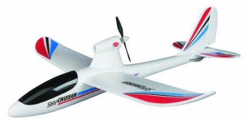 Cox Hobbies Sky Cruiser E-Power Glider RTF RC Airplane
