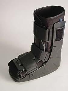 Amazon Corflex Tri Shell Pneumatic Ankle Walker