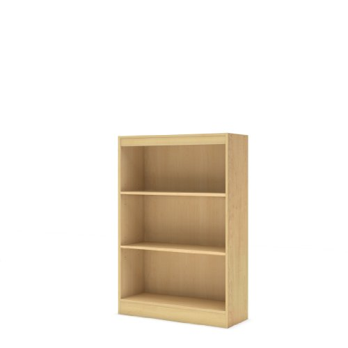 South Shore Axess Collection Bookcase, Natural